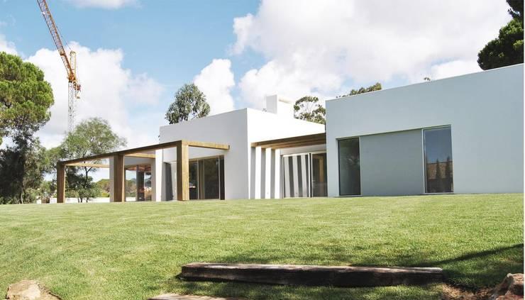 Moradia   L49: Casas  por MARQA - Mello Arquitetos Associados