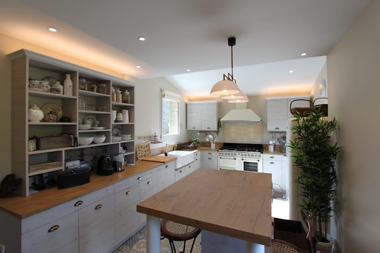 kitchen by emmanuelle farah architecte dintrieur