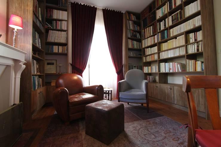 studyoffice by emmanuelle farah architecte dintrieur