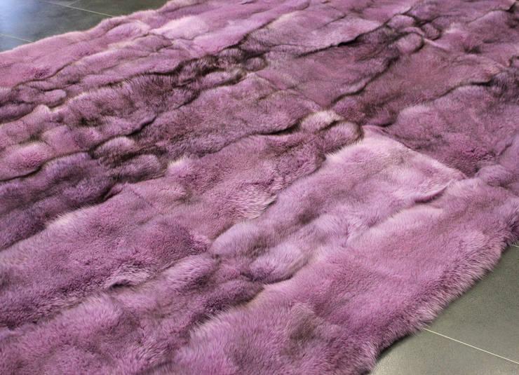 Walls & flooring by Lars Paustian - International Fur