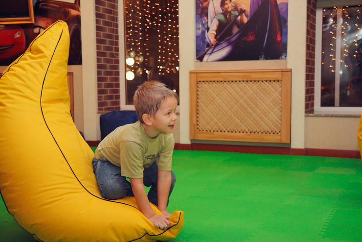 Детская комната в . Автор – Мешок в Дом