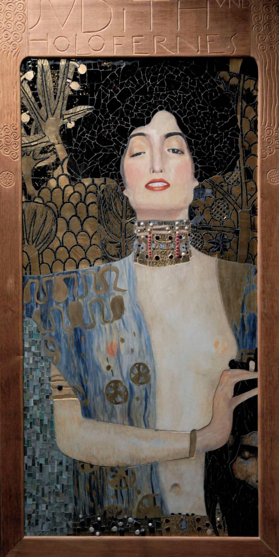 Obrazy z mozaiki: styl , w kategorii Sztuka zaprojektowany przez Pracownia Mozaiki M