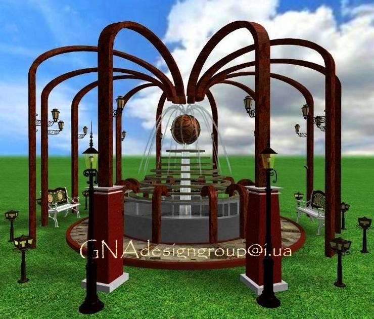 в . Автор – GNAdesigngroup,