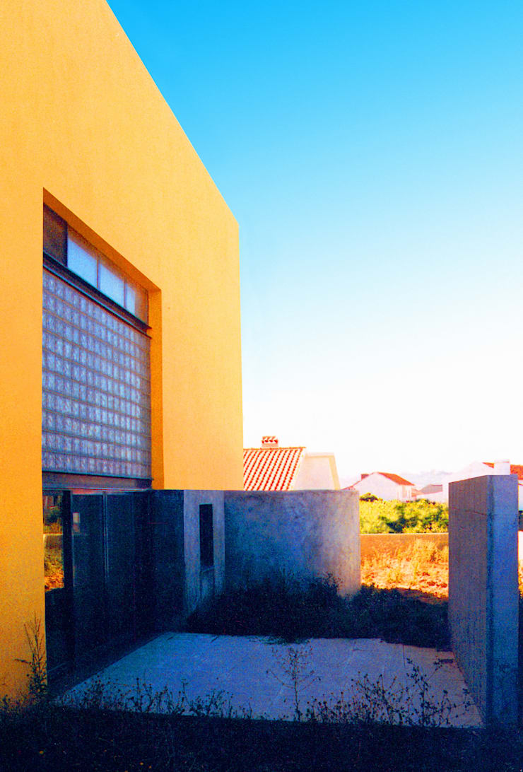 Casa | Póvoa da Galega | Mafra: Casas  por ATELIER DA CIDADE