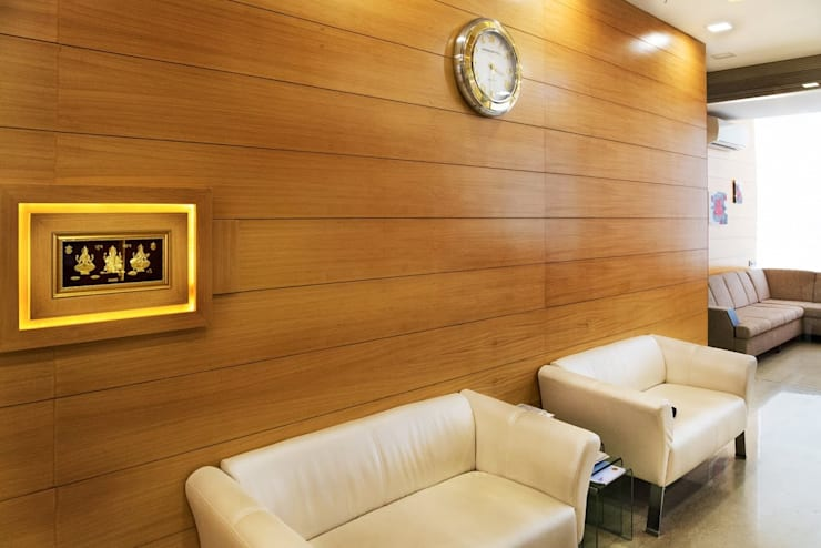 Corporate Office:   by DEEPAK THAKKAR & ASSOCIATES