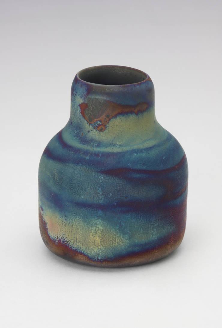 de estilo  por LUCIZAN ceramic factory , Moderno Cerámico