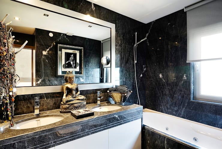 Bathroom by 3L, Arquitectura e Remodelação de Interiores, Lda