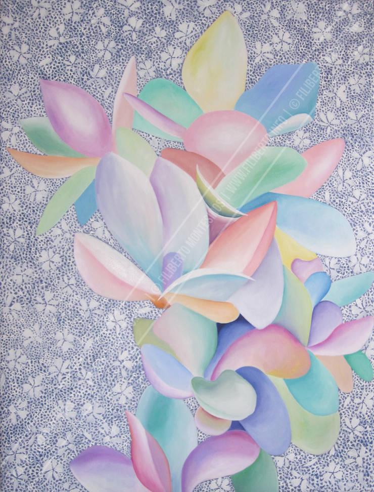 ARMONÍA : Arte de estilo  por Filiberto Montesinos