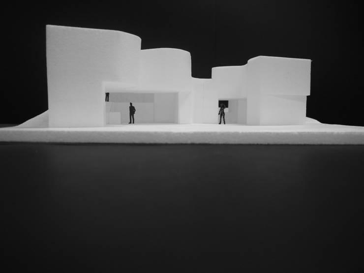 Casa sul Lago: Casas  por LOLA