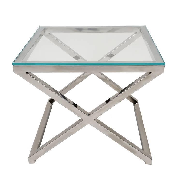 Stolik pomocniczy ICON: styl , w kategorii Salon zaprojektowany przez FABHOME