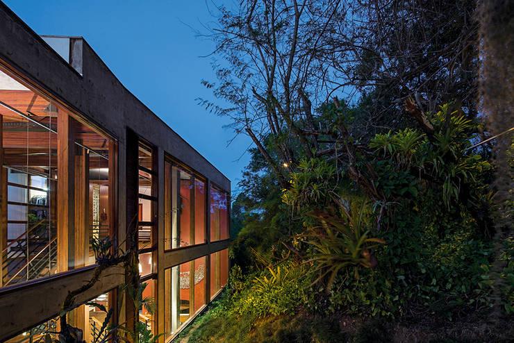 Casa Vila Del Rey: Casas  por Vazio S/A,Industrial