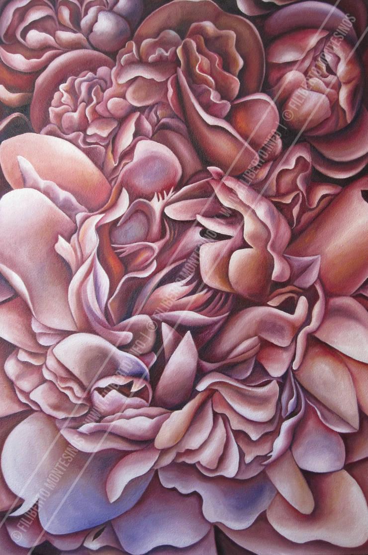 CONTEMPLACIÓN : Arte de estilo  por Filiberto Montesinos