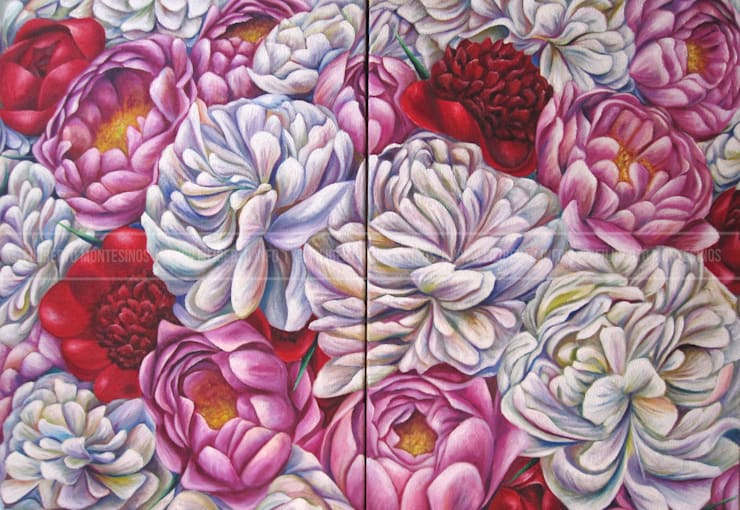 UN DÍA COMO HOY: Arte de estilo  por Filiberto Montesinos