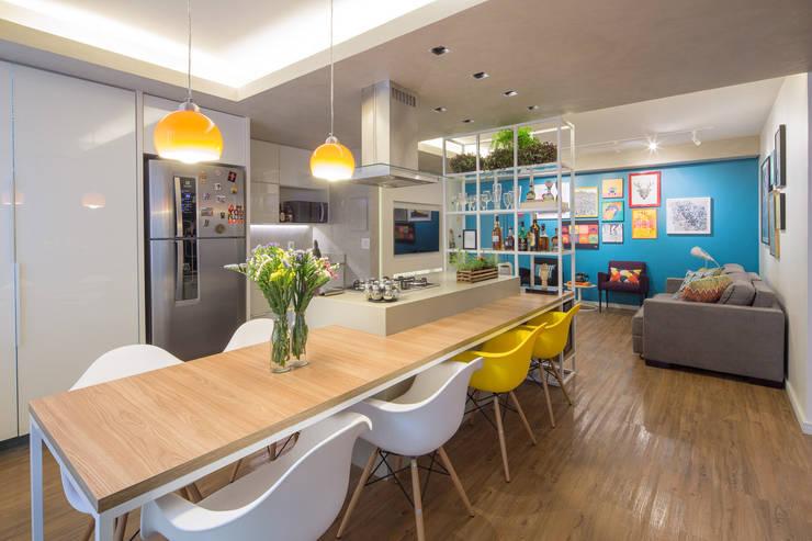moderne Keuken door Joana França