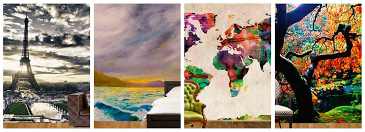Wall Designs :   by Arihant design