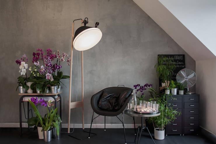 modern Living room by Good Morning Design