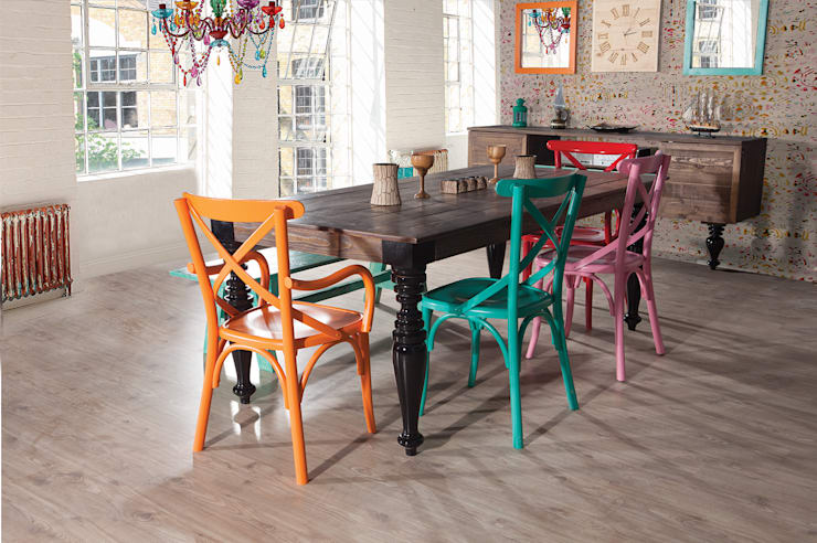 Villa Style – TORİNO :  tarz Oturma Odası