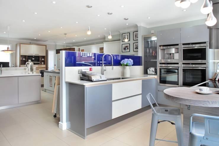 Kitchen by in-toto Amersham