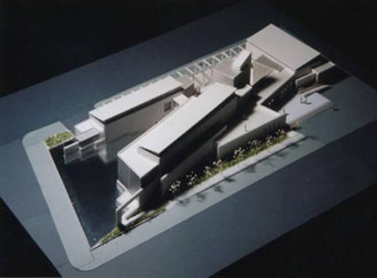 MPRJ: 株式会社武村耕輔設計事務所が手掛けた家です。,