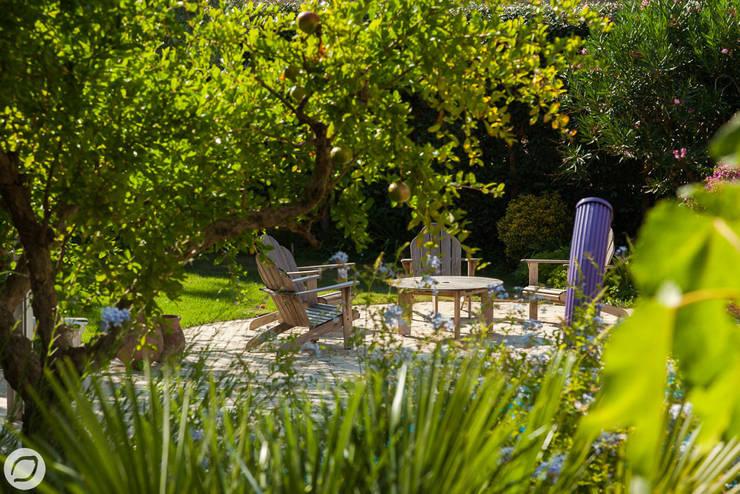 Jardins  por PASSAGE CITRON