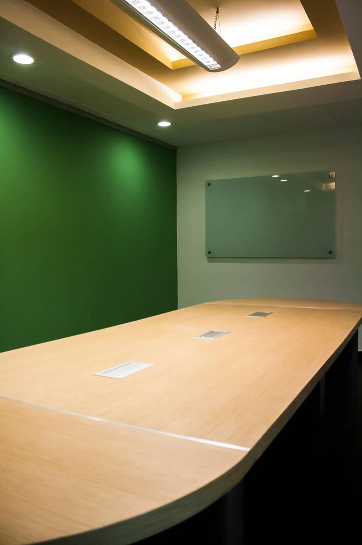 Study/office by C+C | STUDIO