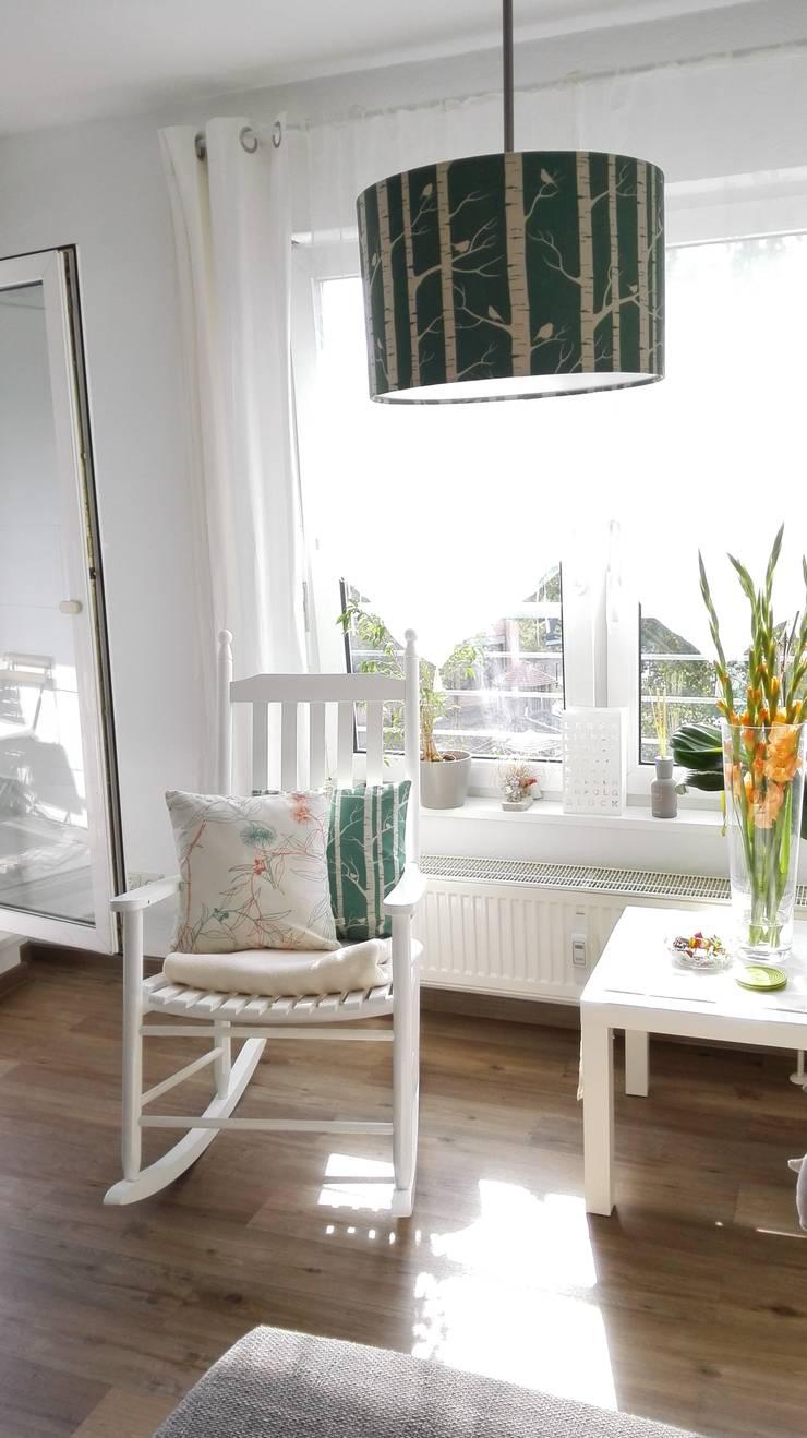 Living:  Schlafzimmer von Koala Designs