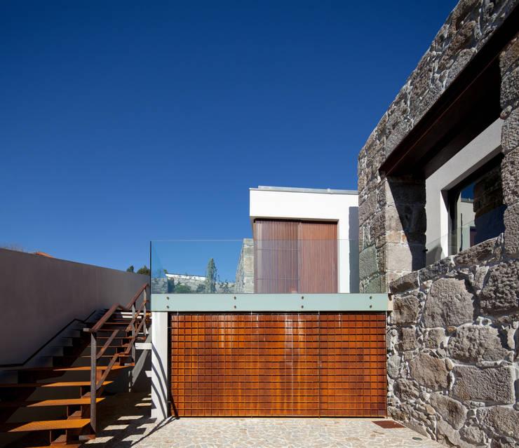 de estilo  por Fcc Arquitectura