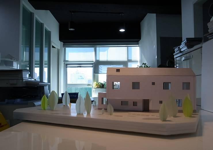 yj house: IDÉEAA _ 이데아키텍츠의