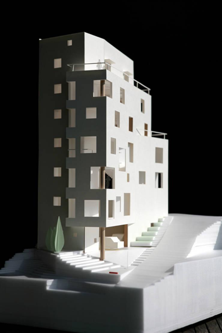 od building: IDÉEAA _ 이데아키텍츠의