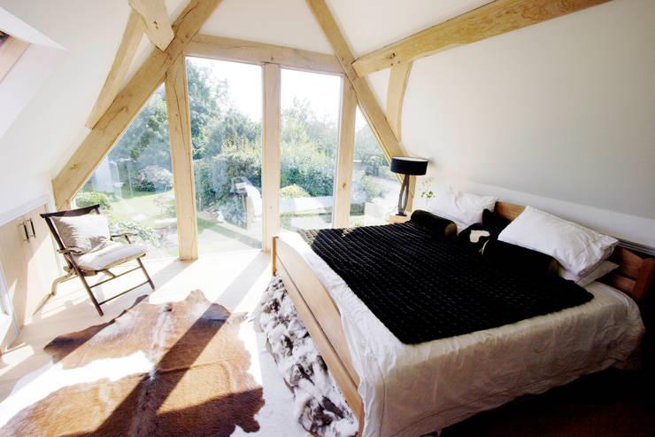 Amina의  침실