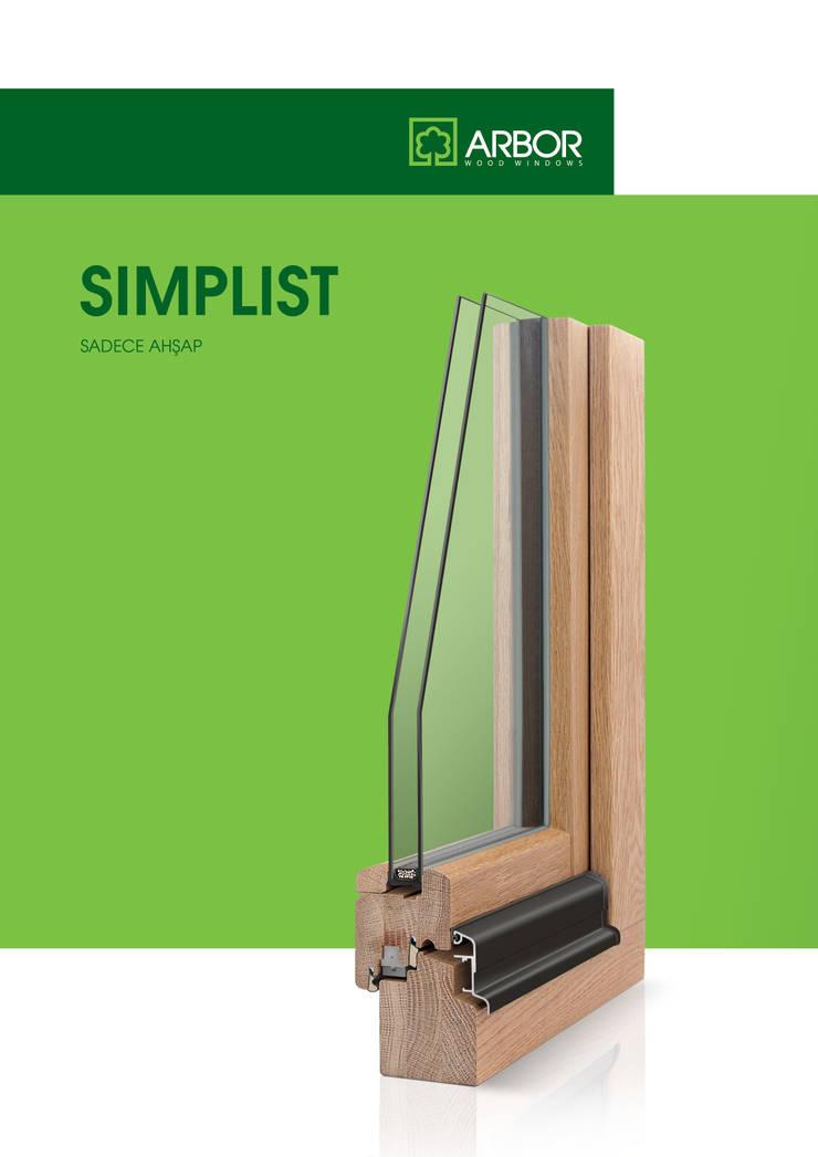 Картинки по запросу arbor wood windows simplist