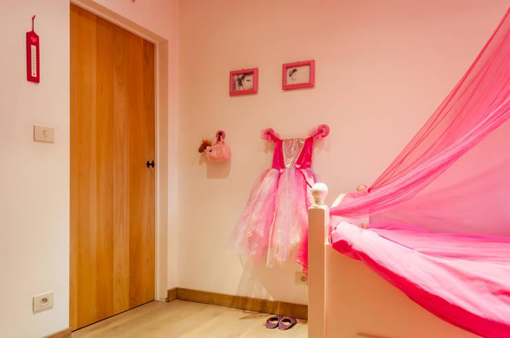 De Plankerij Kinderkamer:  Kinderkamer door De Plankerij BVBA