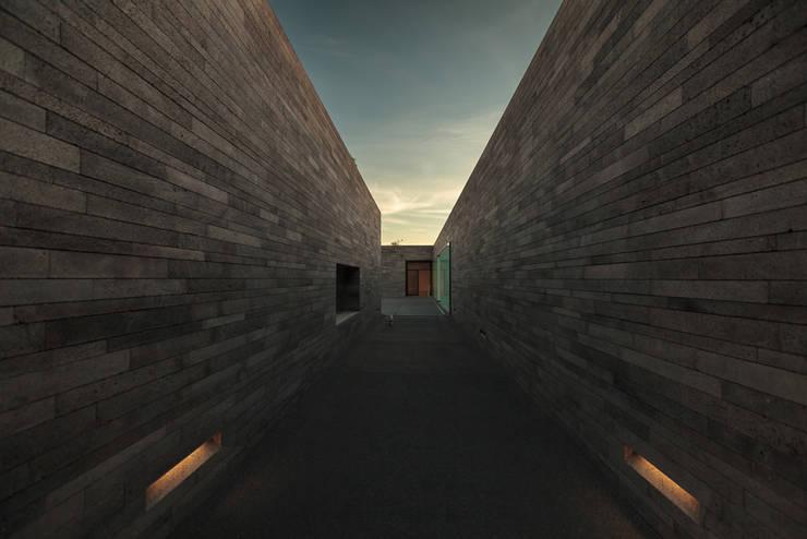 Casa das Mudas  - Exterior: Museus  por urbanistas