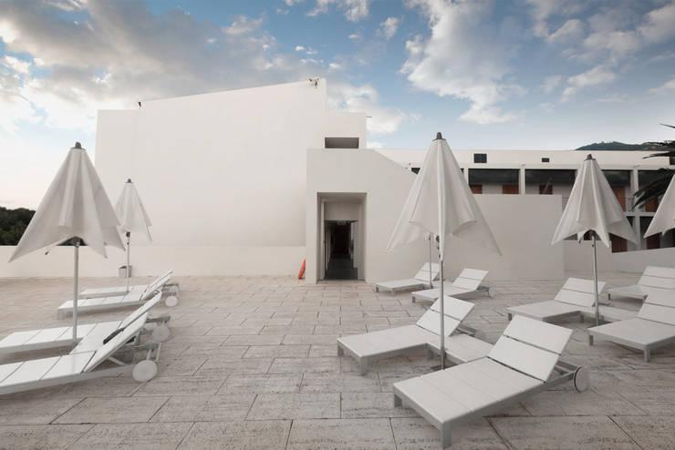Estalagem Ponta do Sol: Hotéis  por urbanistas