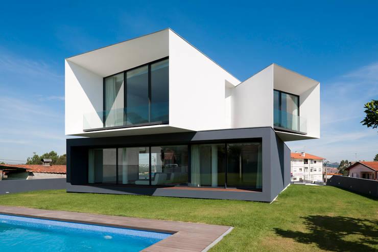 Urban Core의  주택