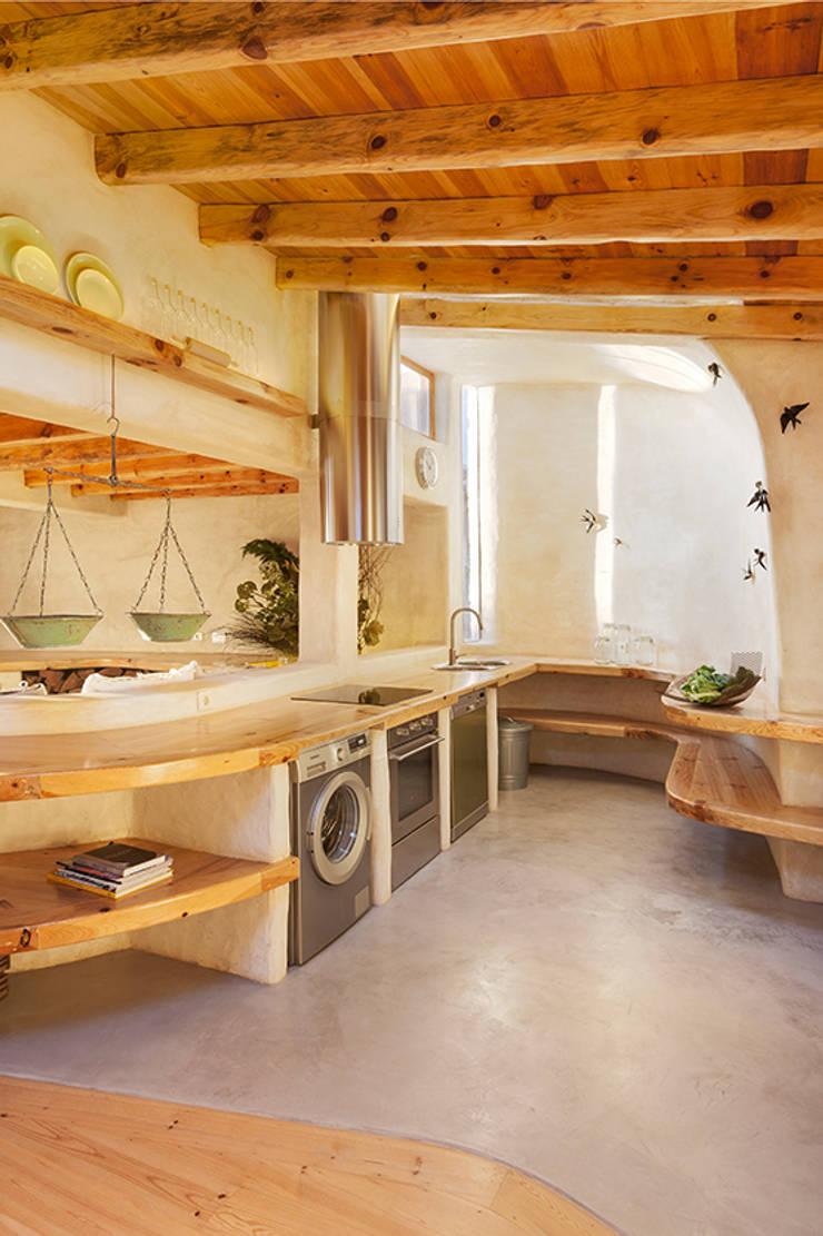 A JOIA d´AZOIA: Cozinhas  por pedro quintela studio