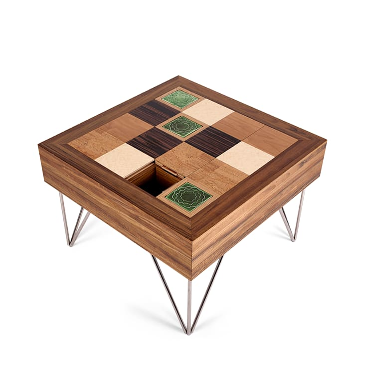 mediterranean Living room by GOTO