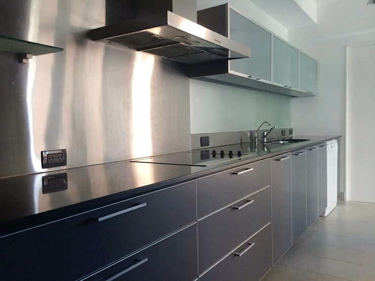 Dapur oleh Agustín Cetrángolo, Klasik