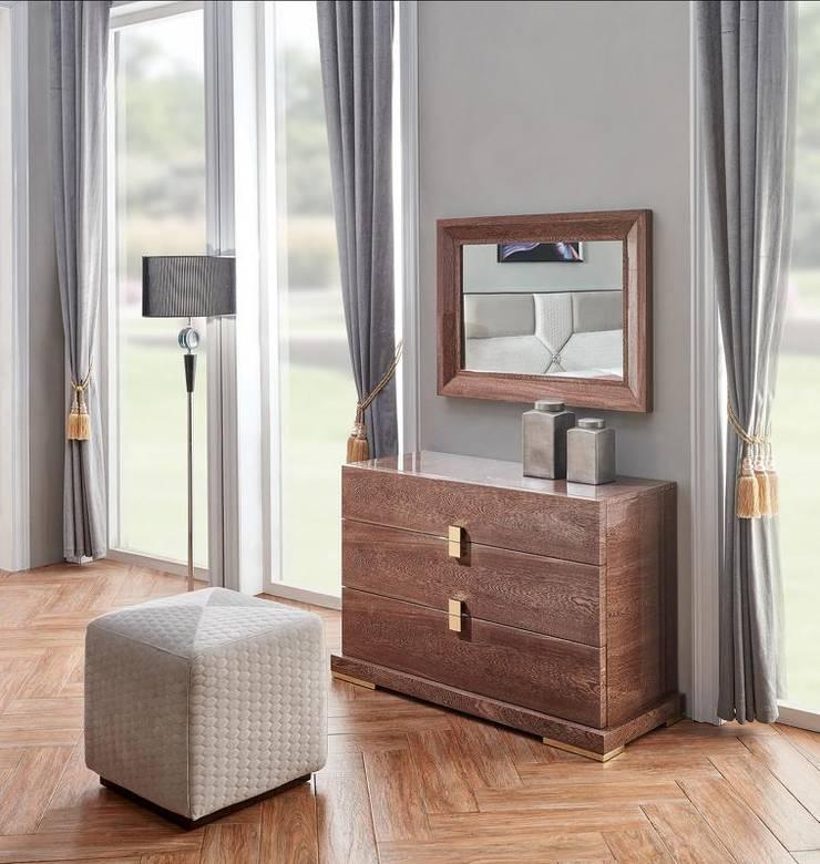 Спальня Forli: Спальни в . Автор – Fratelli Barri
