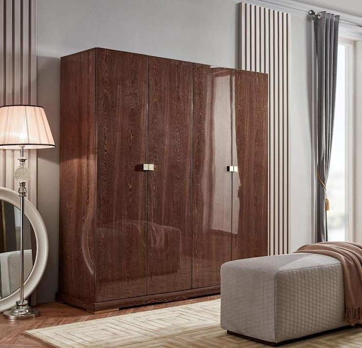 Спальня Forli: Спальни в . Автор – Fratelli Barri,