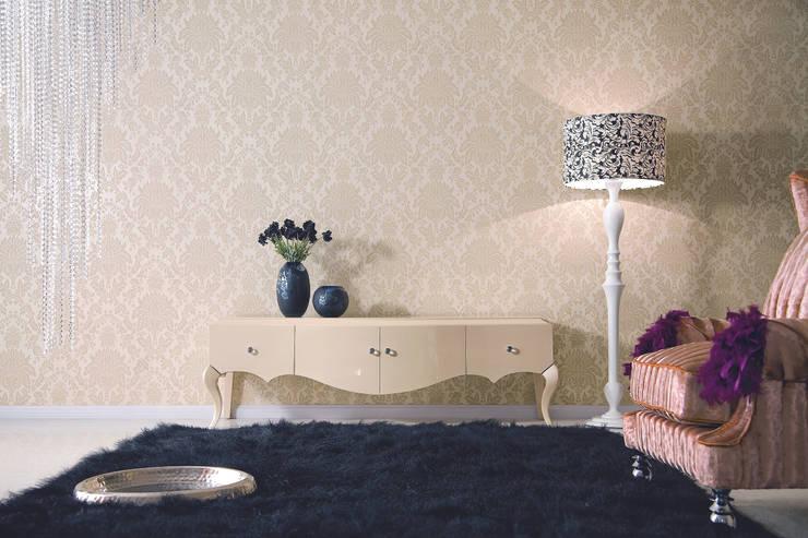 Гостиная Roma: Гостиная в . Автор – Fratelli Barri, Классический