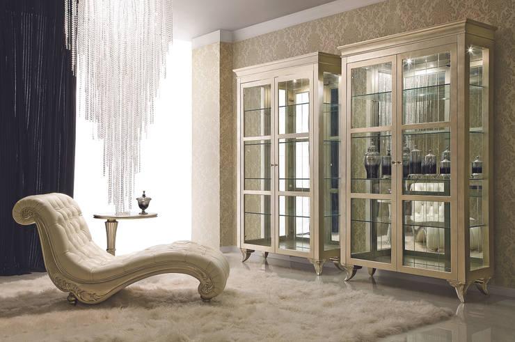 Гостиная Florence: Гостиная в . Автор – Fratelli Barri