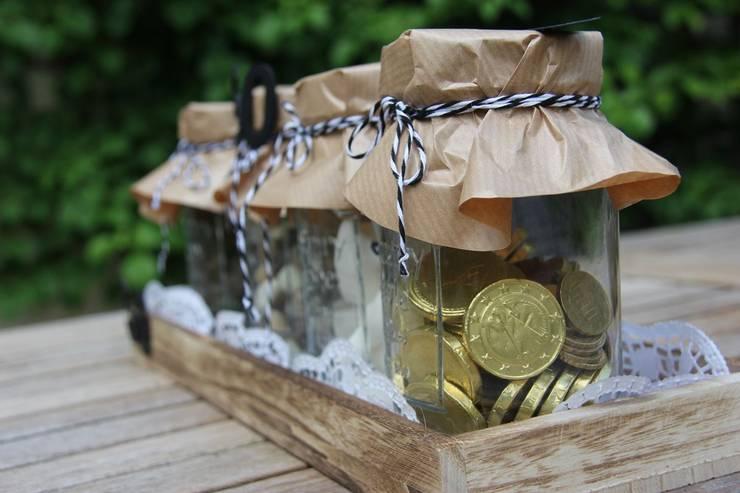 Geldgeschenke By Tischlein Deck Dich Homify