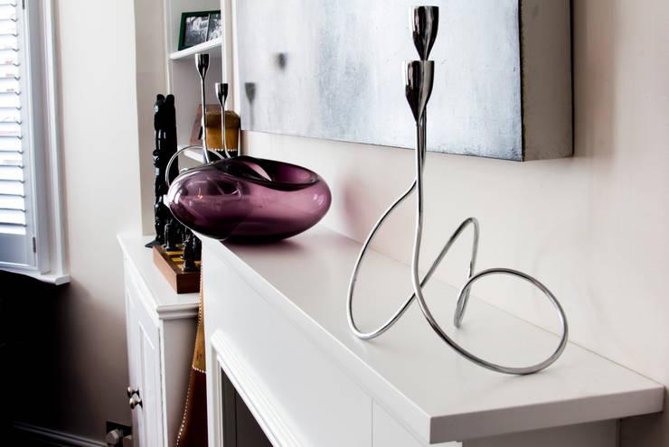 Salones de estilo  de Affleck Property Services