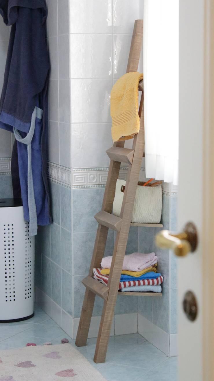 Ванная комната в . Автор – Irtem,
