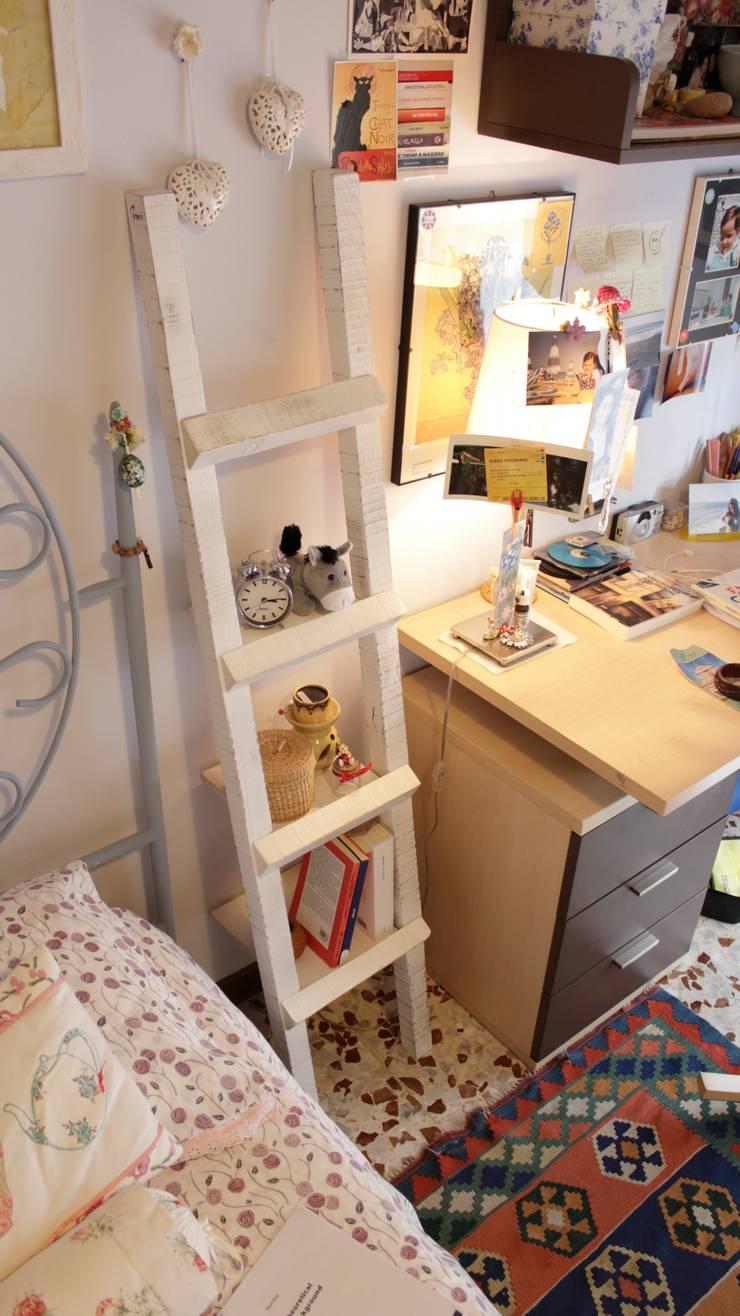 Спальная комната  в . Автор – Irtem,