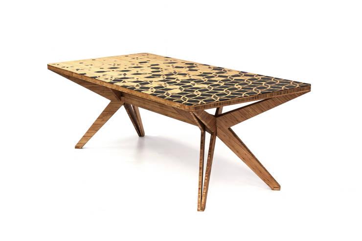 Collection: modern  door Fabrikoos, Modern