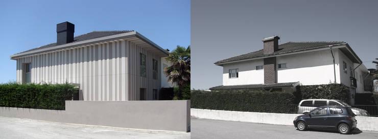 Casa Miramar_1:   por XYZ Arquitectos Associados