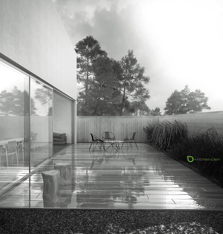 Different kind of atmospheres:  de estilo  por ArqRender