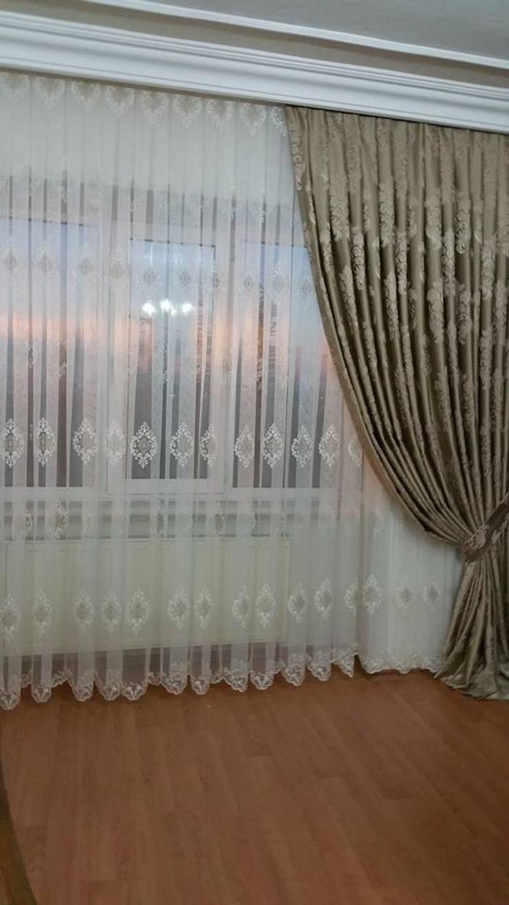 Perdefon – Perdefon:  tarz Pencere & Kapılar
